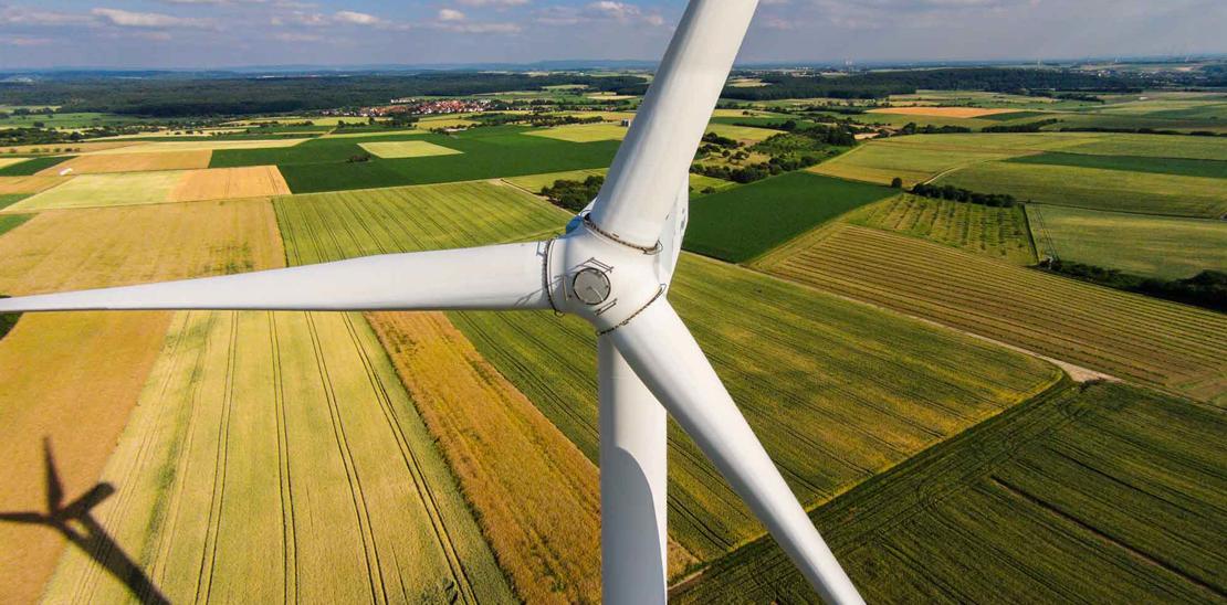 imagen sector eólico
