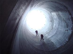 imagen curso de rescate altura